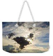 Amazing Sky Weekender Tote Bag