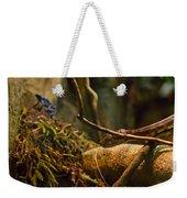 Amazon Tree Boa Weekender Tote Bag