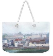 Amboise And The Loire River France Weekender Tote Bag