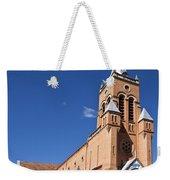 Ambositra Rc Church Madagascar Weekender Tote Bag