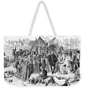Ambroise Pare (1510-1590) Weekender Tote Bag by Granger