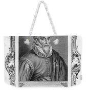 Ambroise Pare (1517?-1590) Weekender Tote Bag