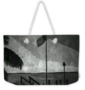 America All The Way 5 Weekender Tote Bag by Rene Triay Photography