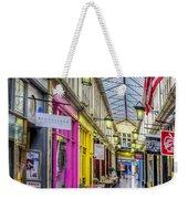 America Cardiff Style Weekender Tote Bag