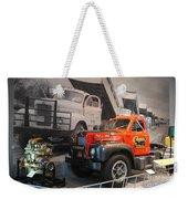 America On Wheels Museum - 4 Weekender Tote Bag