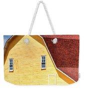American Barn 14601 Weekender Tote Bag