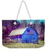 American Barn Weekender Tote Bag
