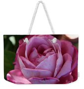 American Beauty IIi Weekender Tote Bag