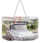 American Classics Weekender Tote Bag