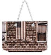 American Colors Of Maine Weekender Tote Bag