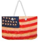 American Colours Weekender Tote Bag
