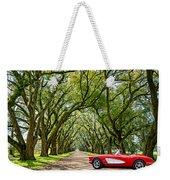 American Dream Drive Weekender Tote Bag