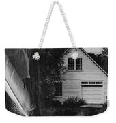 American Dream IIi Square Weekender Tote Bag