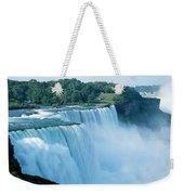 American Falls Niagara Falls Ny Usa Weekender Tote Bag