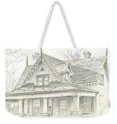 American Home Weekender Tote Bag