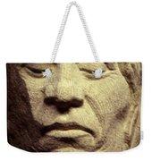 American-indian-portrait 2 Weekender Tote Bag