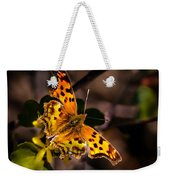 American Lady Weekender Tote Bag by Robert Bales