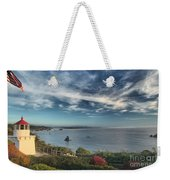 American Light Weekender Tote Bag
