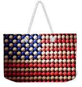American Pastime Weekender Tote Bag