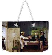 American Politicians, 1844 Weekender Tote Bag