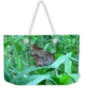 American Snout Butterfly Weekender Tote Bag