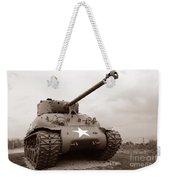 American Tank Weekender Tote Bag