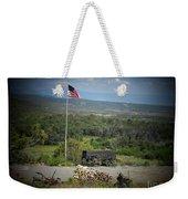 American Wagon Weekender Tote Bag