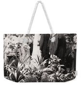 American Wedding, 1900 Weekender Tote Bag