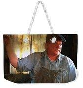 American Workingman Weekender Tote Bag