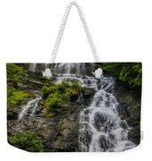 Amicola Falls Weekender Tote Bag