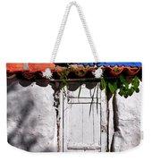 Amigos Negros Weekender Tote Bag by Skip Hunt