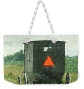 Amish Weekender Tote Bag