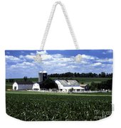 Amish Country - 38 Weekender Tote Bag