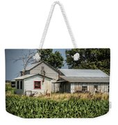 Amish Farm In Tennessee Weekender Tote Bag