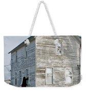 Amish Window Washer Weekender Tote Bag