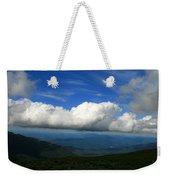 Among Clouds  Weekender Tote Bag
