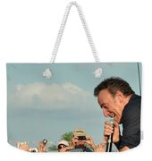 Among The Crowd Weekender Tote Bag