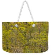 Among The Trees Weekender Tote Bag
