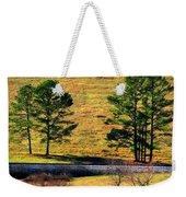Among The Trees Weekender Tote Bag