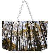 Amongst The Trees Weekender Tote Bag