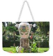 Amphora Weekender Tote Bag