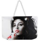 Amy Weekender Tote Bag
