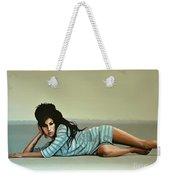 Amy Winehouse 2 Weekender Tote Bag