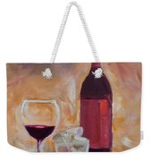 An Afternoon Well Spent Weekender Tote Bag