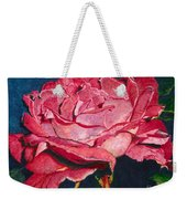 An American Beauty Weekender Tote Bag