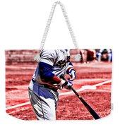 An American Sport Weekender Tote Bag