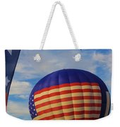 An American Tradition Weekender Tote Bag