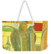 An Angel For An Angel Weekender Tote Bag
