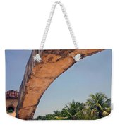 An Arch In Cozumela Weekender Tote Bag
