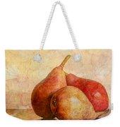 An Autumn Harvest II Weekender Tote Bag